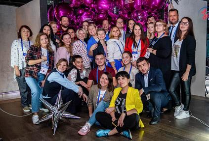 Аниматоры России объединяются
