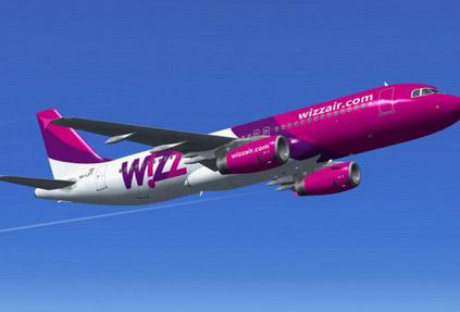 Wizz Air внедряет интеллектуальные технологии Sabre для планирования рейсов и составления расписания