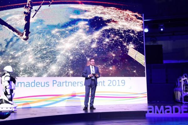 Amadeus Partners Event 2019