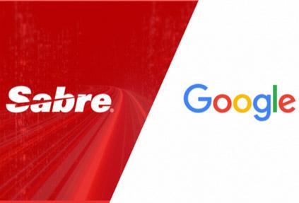 Sabre и Google заключили 10-летнее партнерство, чтобы построить будущее туризма