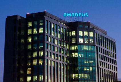 Amadeus развивает сеть партнерств на территории СНГ благодаря новому проекту в Таджикистане