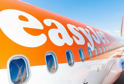 EasyJet взял курс на дальнейший рост благодаря новому партнерству с Amadeus
