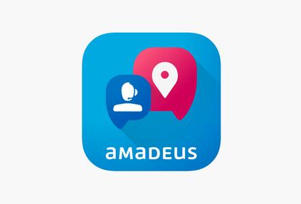 Обеспечение безопасности сотрудников в поездках во время COVID-19: Amadeus Mobile Messenger