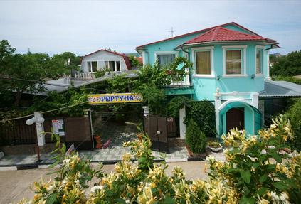 Электронная система покупки путевок «Фортуна» была запущена в Крыму
