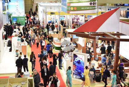 27-я Международная туристическая выставка MITT открыла регистрацию посетителей!