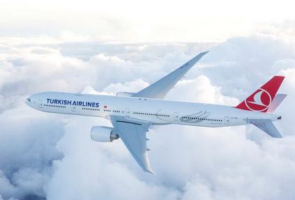 Авиакомпания Turkish Airlines совершенствует опыт цифровых покупок с помощью решений Amadeus