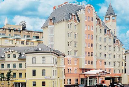 Бизнес-отель «Россо Рива» 4* стал «Отелем-партнером» ОТДЫХ Leisure 2020