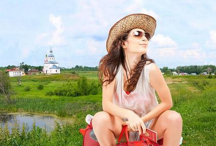 Глава Ростуризма заявила о продолжении программы поддержки внутреннего туризма. Распродажа продлится дольше, условия станут демократичнее