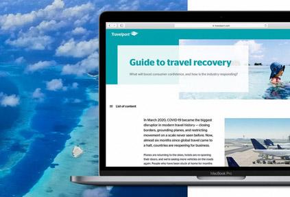Компания Travelport опубликовала руководство по восстановлению турбизнеса