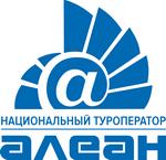 алеан логотип