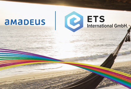 Amadeus и ETS International открывают новые  возможности для турагентов в сфере бронирования гостиничных услуг