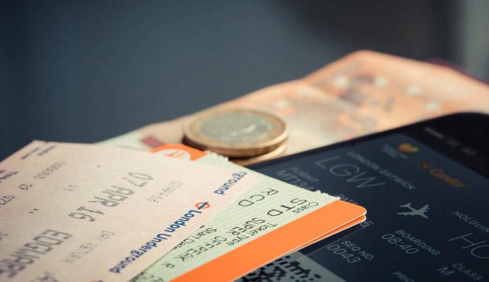 обмен билет возврат