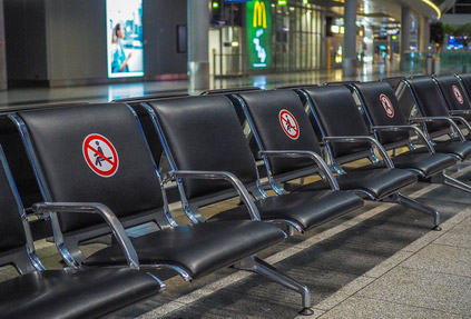 Путешествия во время коронавируса: как не заразиться ковидом