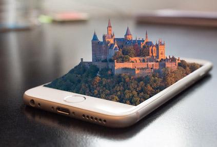 Цифровой туризм: Премия Рунета начнёт награждать разработчиков IT-решений для внутреннего туризма