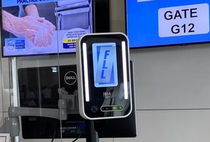 Международный аэропорт Форт-Лодердейл Голливуд внедряет технологию биометрической посадки в партнерстве с Amadeus