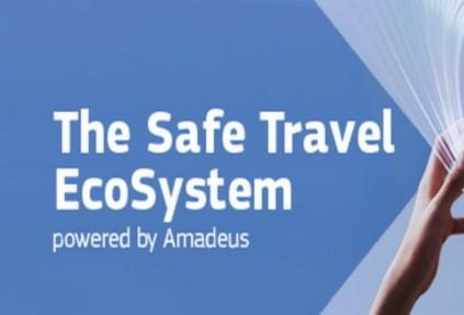 Amadeus приглашает к участию в онлайн-сессии, посвященной современной роли технологий и созданию безопасной туристической экосистемы