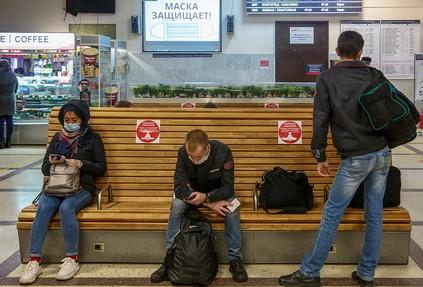 Прививки, карантин, QR-коды: из-за чего россияне откажутся от путешествий