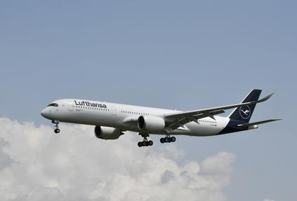 Lufthansa Group и Sabre заключили передовое дистрибутивное соглашение