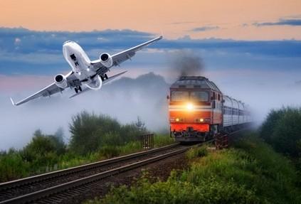 Какой вид транспорта россияне считают самым безопасным