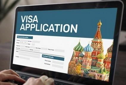 Россия приостановила оформление электронных виз для иностранцев