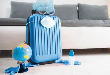 Россияне рассказали, как планируют путешествия во время пандемии