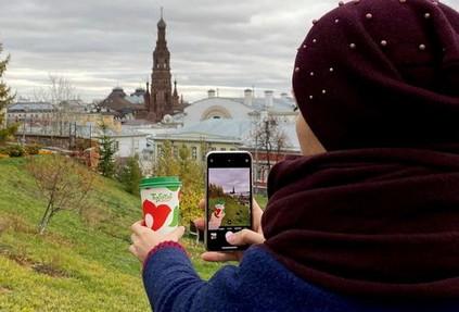 Комитет по развитию туризма Казани сообщил о планах разработки для туристов мобильного гида по городу