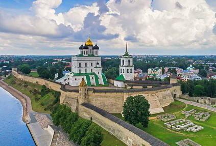 Посетители Псковского кремля смогут совершить бесплатную квест-экскурсию с дополненной реальностью