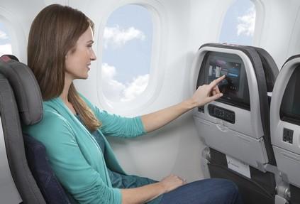 American Airlines и Amadeus лидируют в авиационном ритейле нового поколения