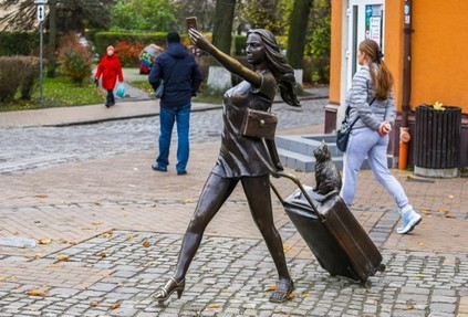 Создатели приложения Go Kaliningrad собираются управлять потребительским поведением туристов