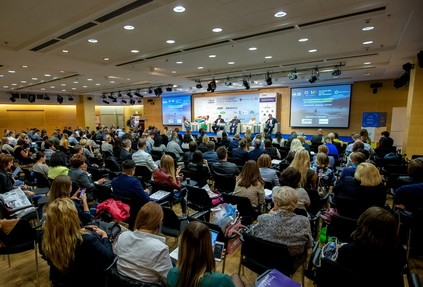 Локальные и глобальные инновации для развития туристического потенциала регионов