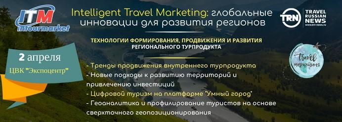 intelligent travel marketing