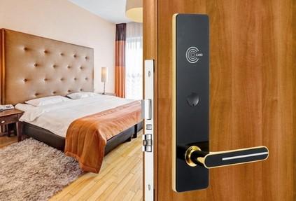 Контур.Отель интегрировался с системой электронных замков OZlocks