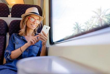 Как в Лондоне и Арабских Эмиратах: в Сочи появится единое мобильное приложение для туристов