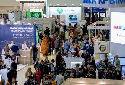 С 1 по 3 апреля в Москве прошла Международная туристическая выставка «Интурмаркет-2021»