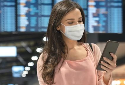 Air Europa стала первой авиакомпанией, внедрившей цифровой способ проверки здоровья пассажиров от Amadeus