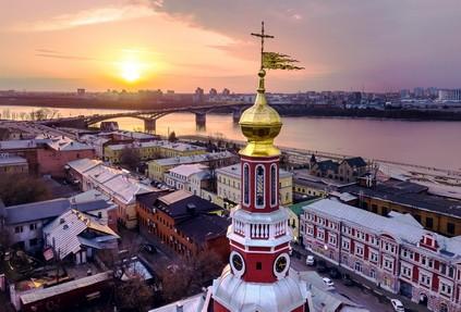 Нижегородская область стала Регионом-партнером ОТДЫХ Leisure 2021