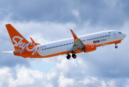 SkyUp Airlines выбрала торговую площадку Sabre для запуска глобальной дистрибуции