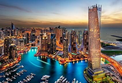 Достопримечательности Дубая, где стоит побывать