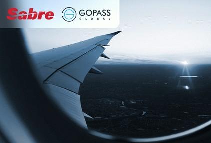 Sabre работает с GOPASS Global, чтобы снизить тревел-риски и повысить уверенность в путешествиях