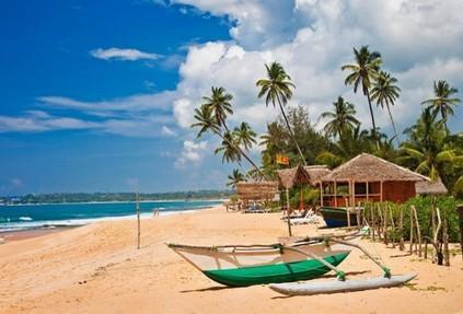 Шри-Ланка примет участие в ОТДЫХ Leisure 2021