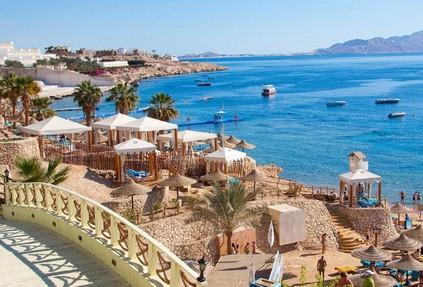 Египет на ОТДЫХ Leisure 2021: возвращение года