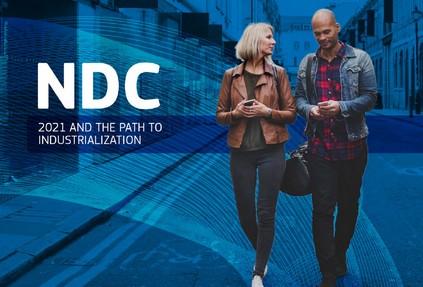 Согласно новому отчету Amadeus, сотрудничество и экспериментальный подход являются ключевым условием внедрения NDC